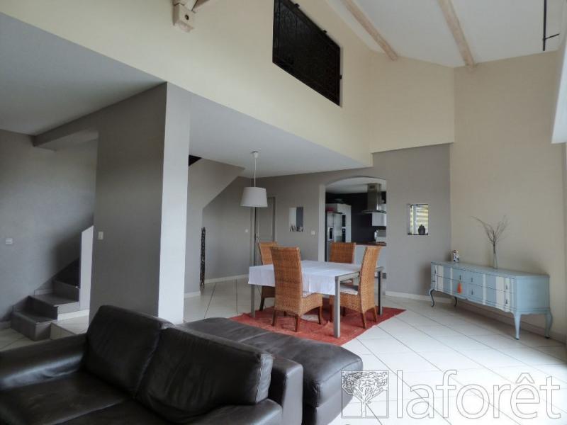 Vente maison / villa Ceyzeriat 299000€ - Photo 3