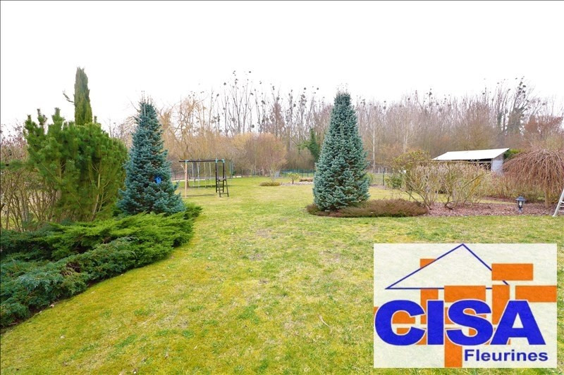 Vente de prestige maison / villa Roissy en france 569 000€ - Photo 6