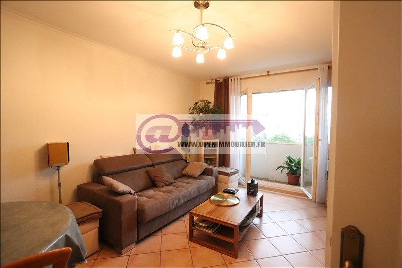 Sale apartment St gratien 164 000€ - Picture 2