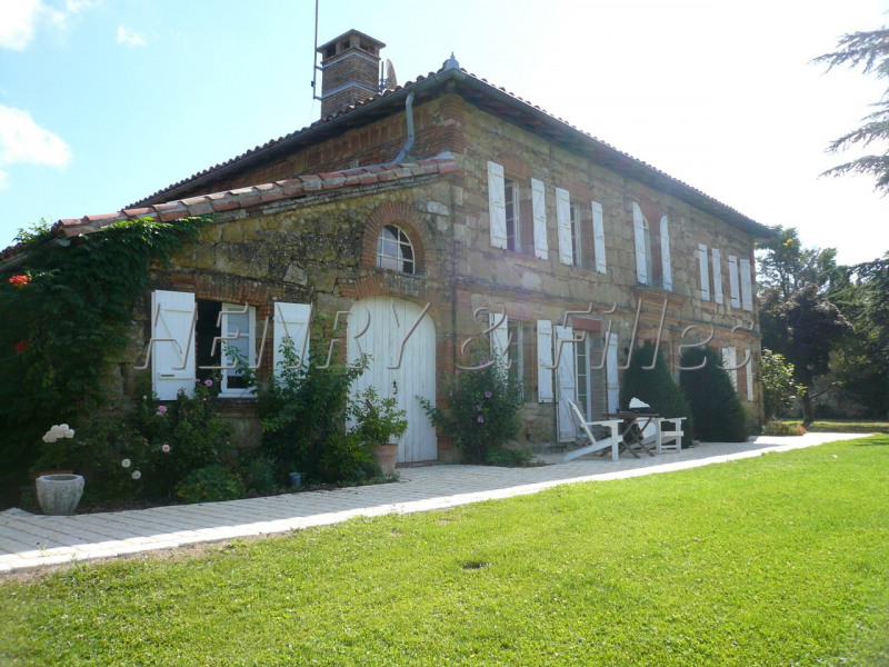 Sale house / villa Samatan 585000€ - Picture 19
