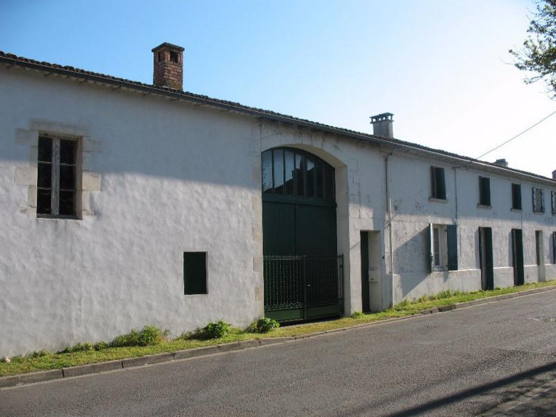Vente maison / villa Mornac sur seudre 299900€ - Photo 1