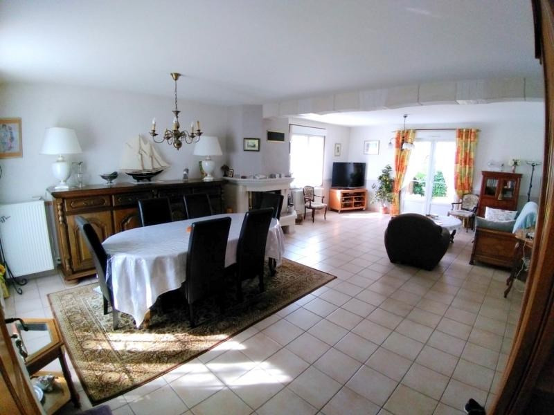 Vente maison / villa Vendome 312 000€ - Photo 4