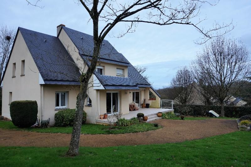 Vente maison / villa L huisserie 436800€ - Photo 1