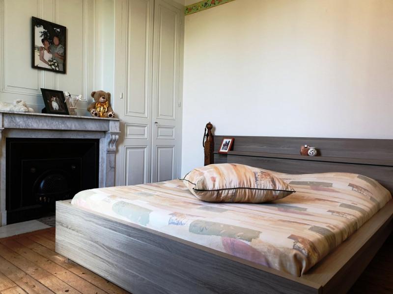 Vente maison / villa Hieres sur amby 285000€ - Photo 7