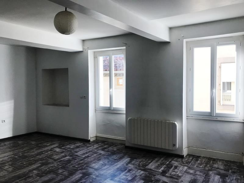 Rental house / villa Mazamet 585€ CC - Picture 2