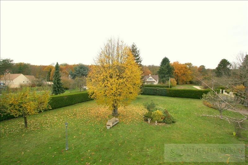Vente maison / villa Montigny sur loing 478000€ - Photo 4