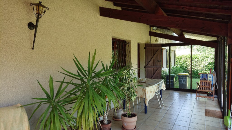 Sale house / villa Tresses 413 250€ - Picture 5
