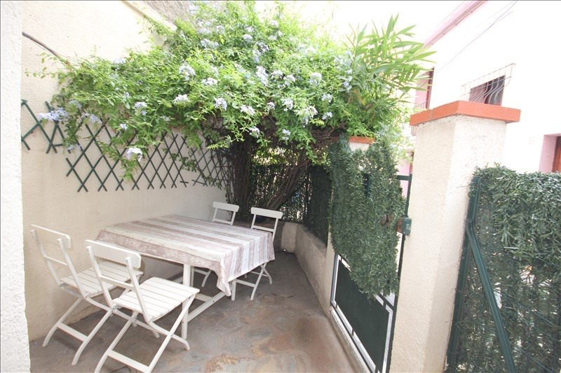 Sale apartment Collioure 229 000€ - Picture 1