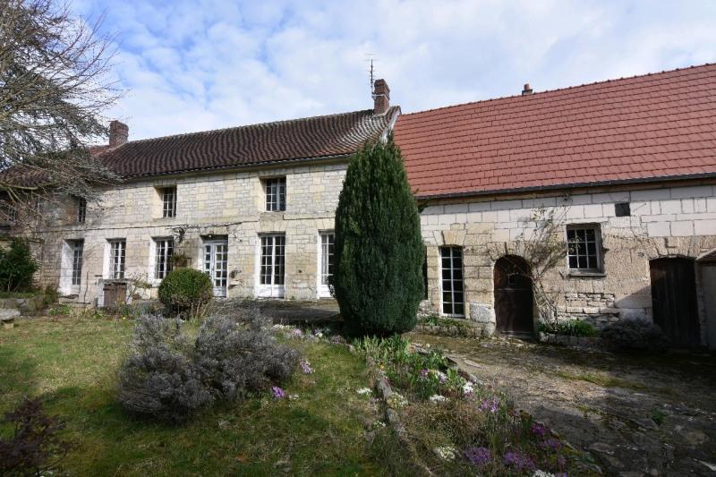 Sale house / villa Neuilly en thelle 365000€ - Picture 1