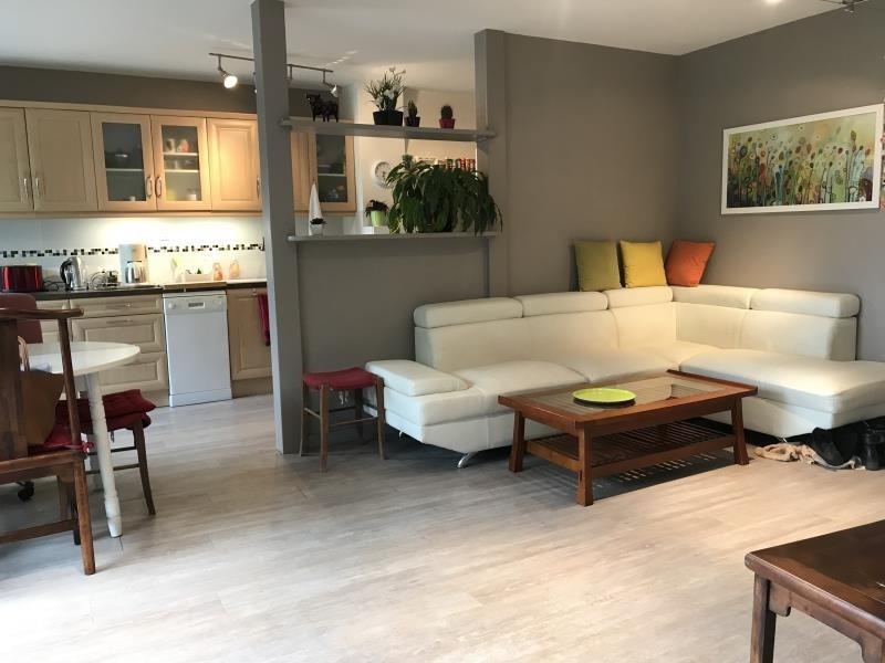 Sale apartment Saint herblain 136760€ - Picture 2
