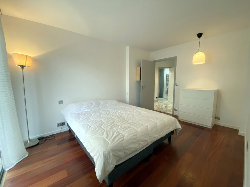 Deluxe sale apartment Nice 613 000€ - Picture 14