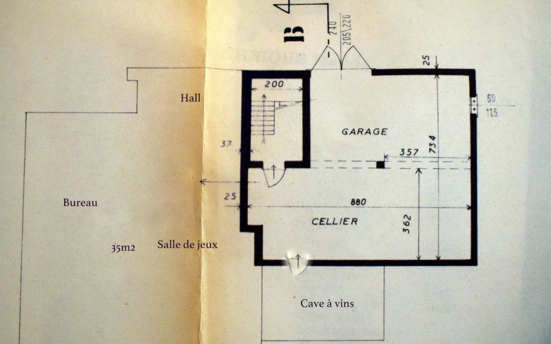 Revenda residencial de prestígio casa Fayence 695000€ - Fotografia 25