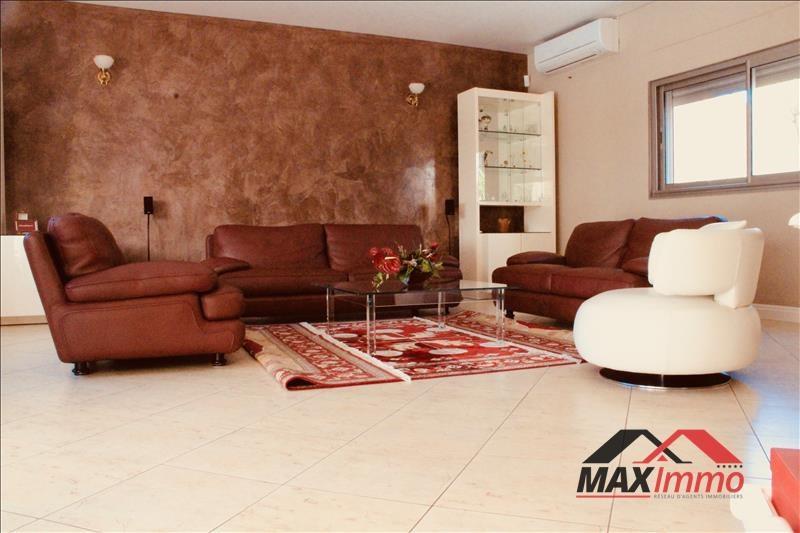 Vente de prestige maison / villa Saint denis 995000€ - Photo 11