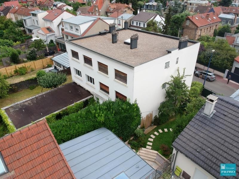 Vente appartement Clamart 375 000€ - Photo 8