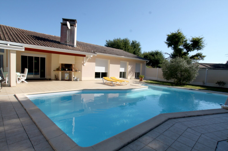 Vente maison / villa Gujan-mestras 558000€ - Photo 6