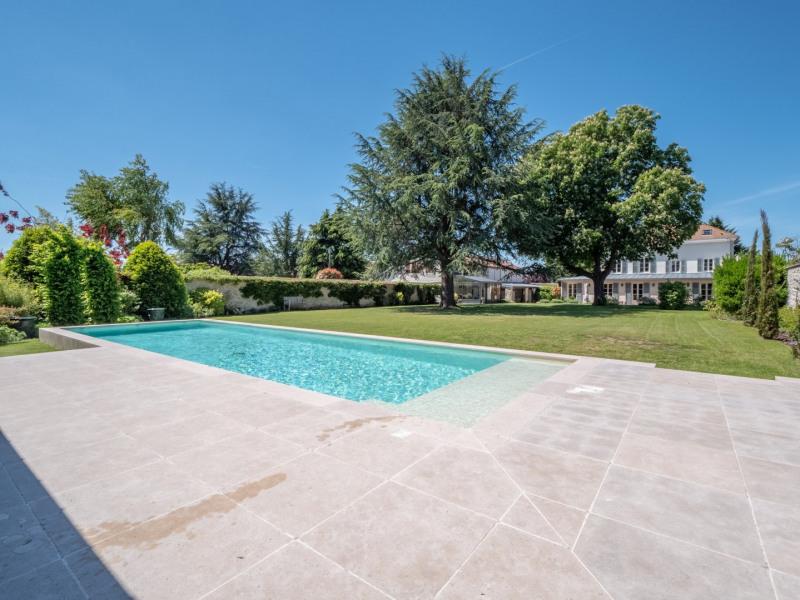 Vente de prestige maison / villa Saint-nom-la-bretèche 1780000€ - Photo 7