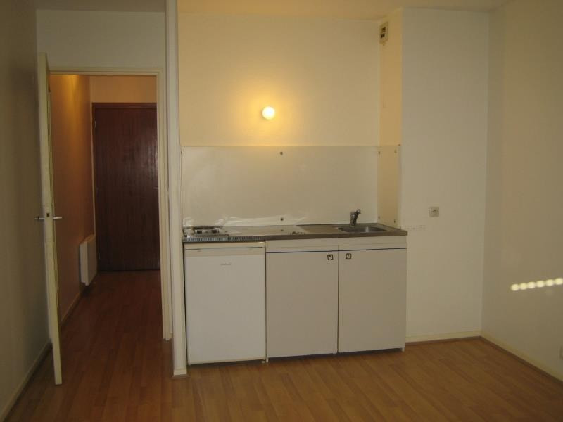 Rental apartment Perigueux 334€ CC - Picture 4