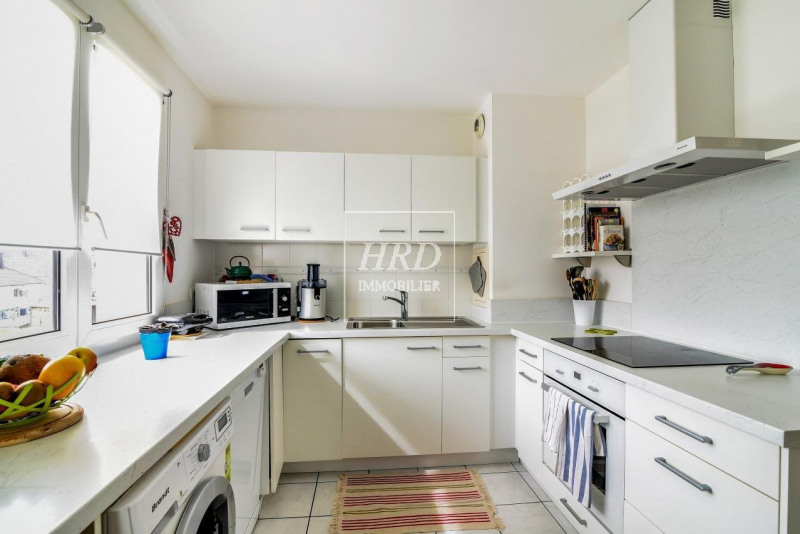 Venta  apartamento Strasbourg 210000€ - Fotografía 6