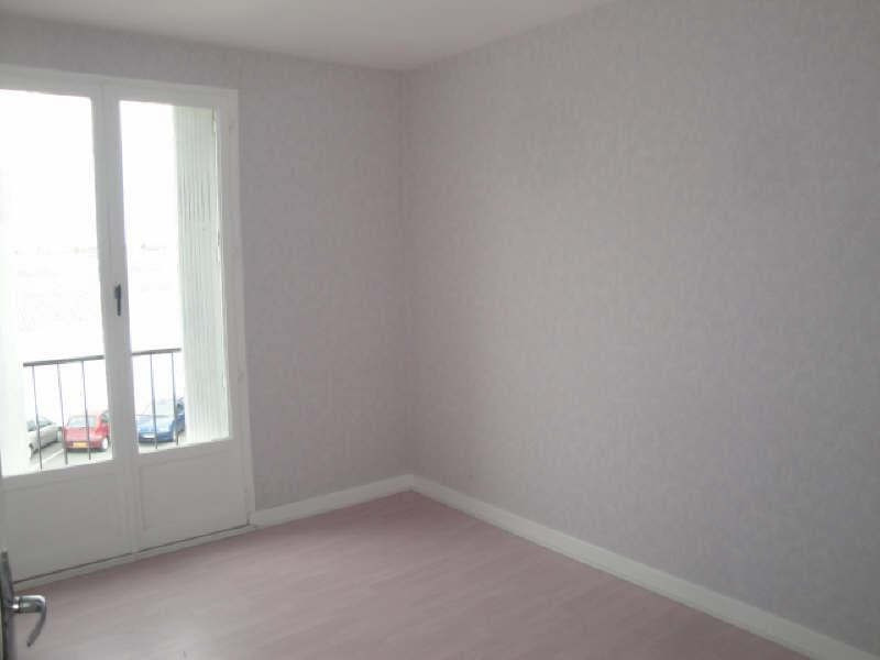 Sale apartment Yzeure 77 000€ - Picture 4