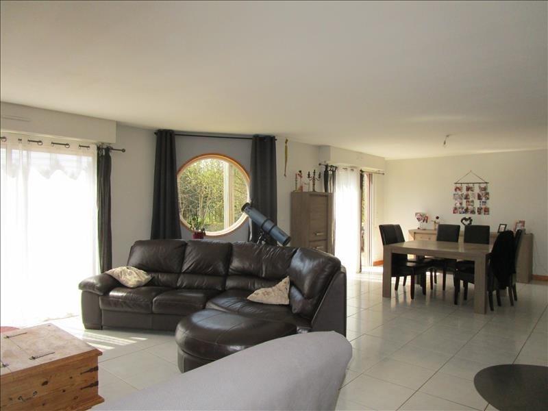 Sale house / villa Azay le brule 219900€ - Picture 4