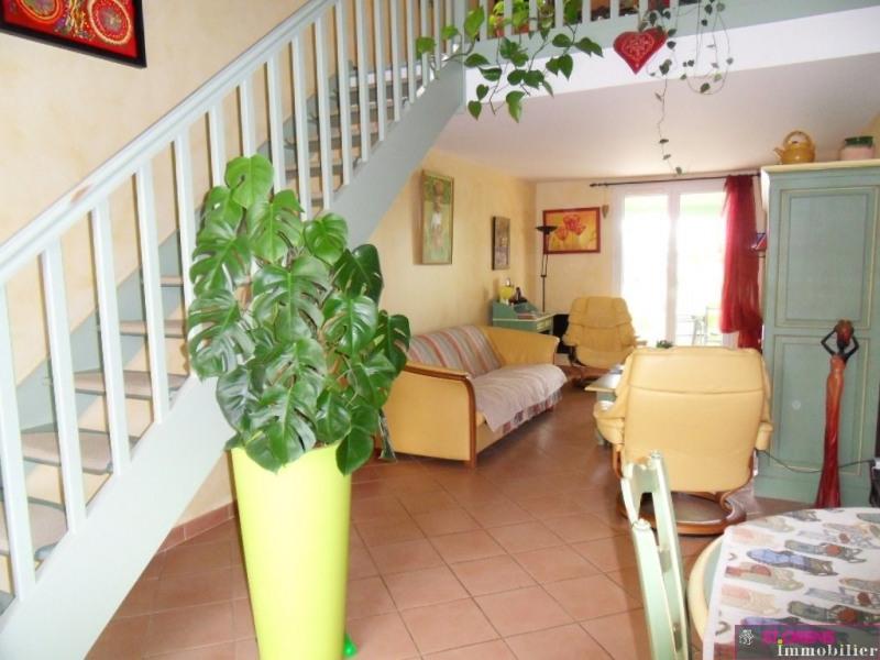 Vente maison / villa Balma secteur 398000€ - Photo 8