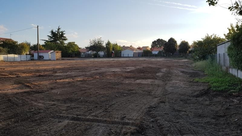 Sale site St brevin les pins 139 990€ - Picture 1