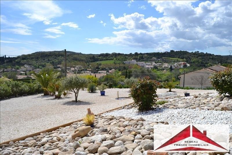 Sale house / villa Pezenas 390000€ - Picture 2