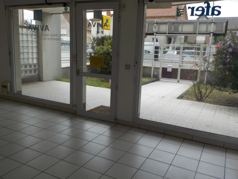 Rental shop Livry-gargan 800€ HC - Picture 9