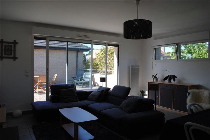 Vente appartement Rosendael 194000€ - Photo 1