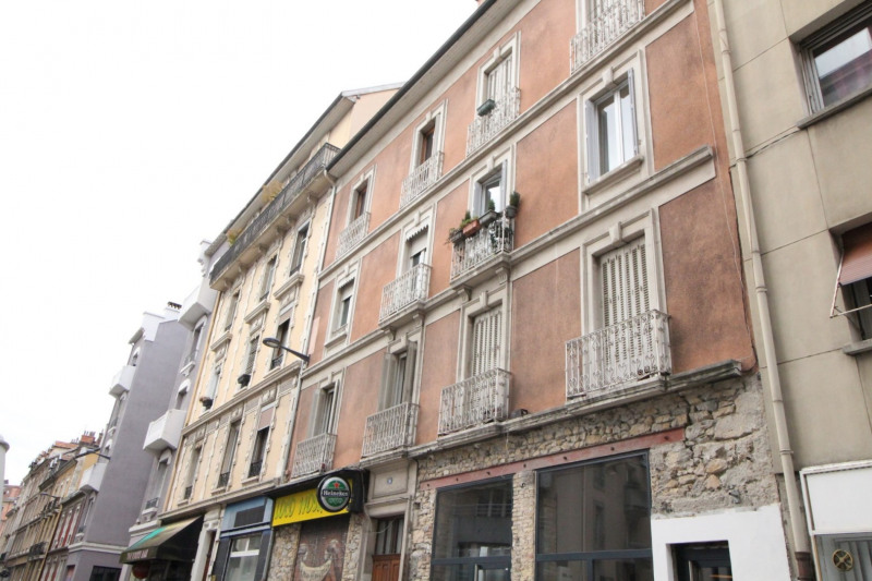 Sale apartment Grenoble 159 000€ - Picture 1