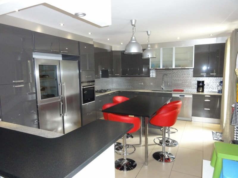 Vente maison / villa Montfort l amaury 630000€ - Photo 4