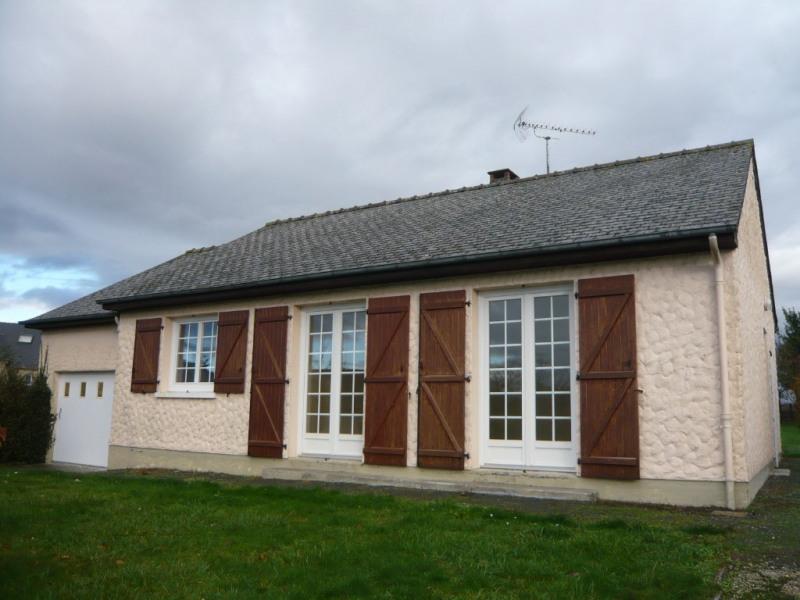 SAULGES Pavillon plain-pied