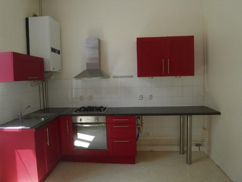 Rental apartment Cognac 445€ CC - Picture 1