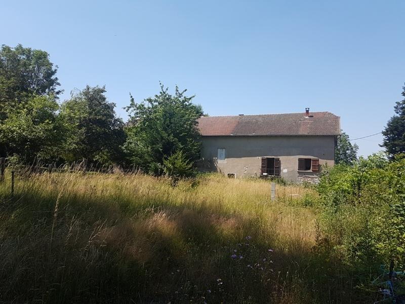 Vente maison / villa St bonnet des bruyeres 105000€ - Photo 1