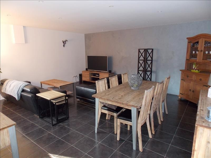 Sale apartment Les roches de condrieu 158 000€ - Picture 2