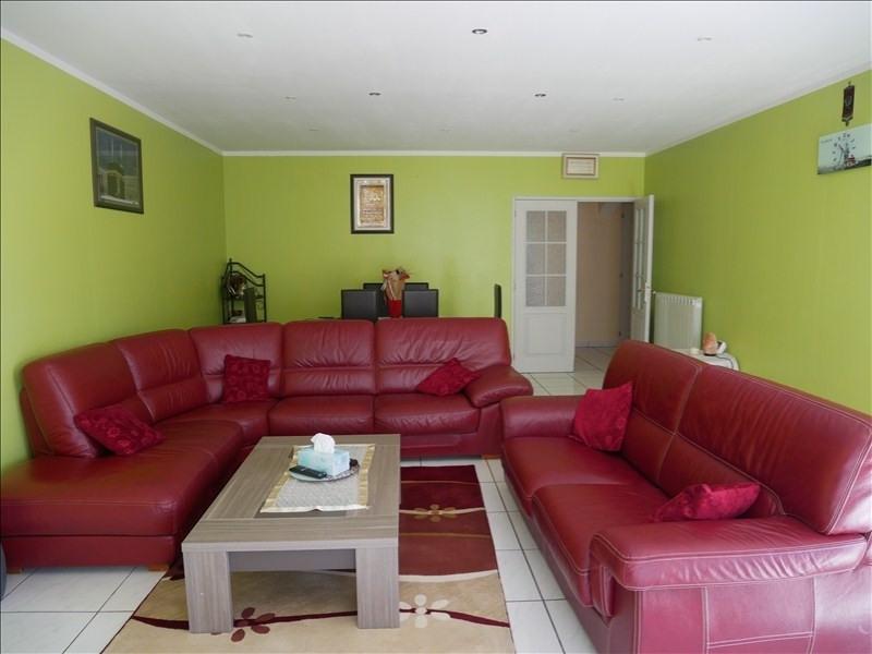 Sale house / villa Cers 299000€ - Picture 2