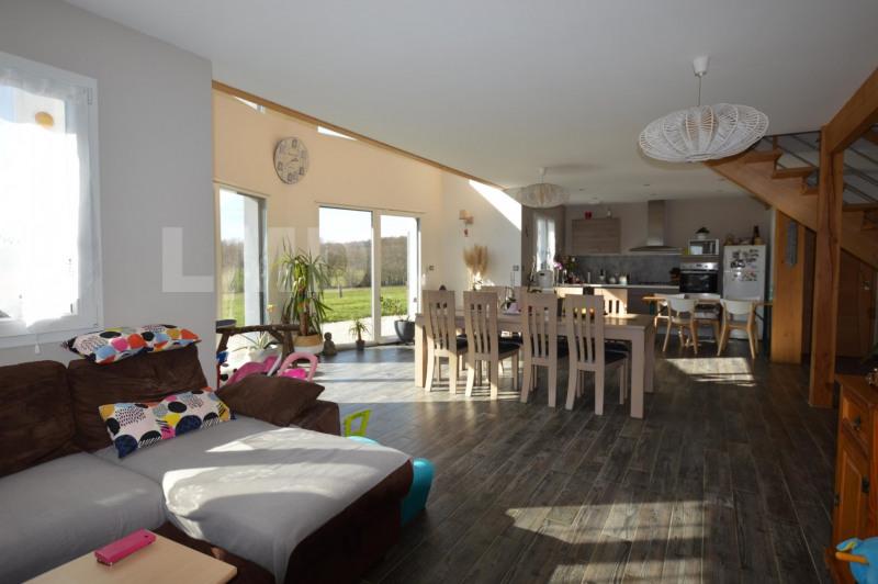 Vente maison / villa Martigny-les-bains 240000€ - Photo 6
