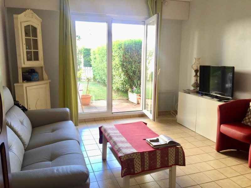 Sale apartment Les sables d olonne 147 700€ - Picture 5
