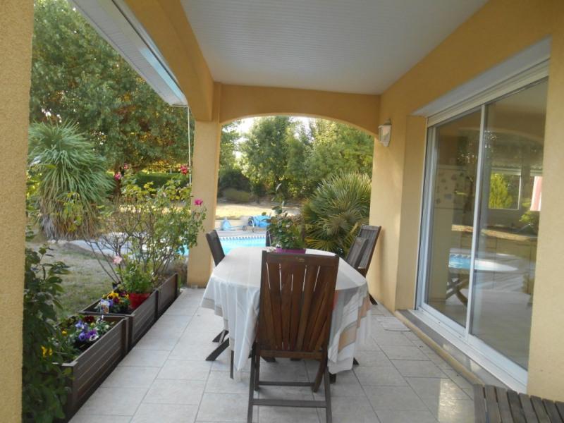 Vente de prestige maison / villa La brede 579000€ - Photo 3