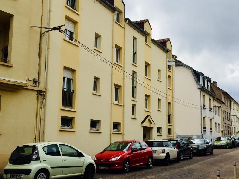 Vente appartement Metz 259000€ - Photo 3