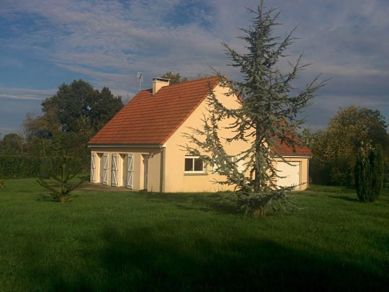 Vente maison / villa Cerisy la foret 160000€ - Photo 2