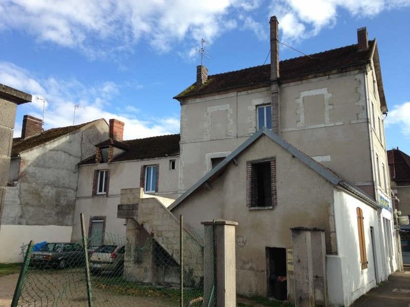Vente immeuble Laroche st cydroine 260000€ - Photo 1