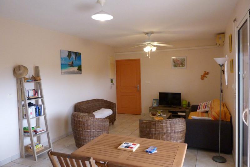Sale apartment Les trois ilets 235400€ - Picture 4