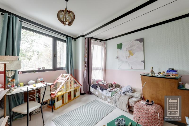 Deluxe sale house / villa Paris 18ème 2395000€ - Picture 8