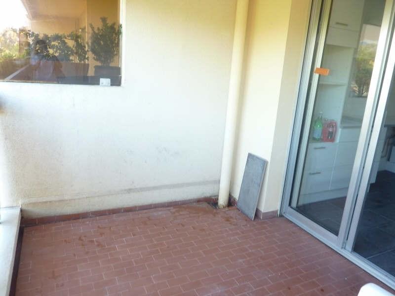 Rental apartment Marseille 9ème 1065€ CC - Picture 7