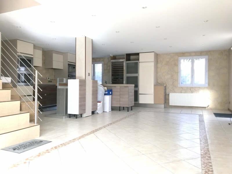 Vente maison / villa Houilles 670000€ - Photo 1