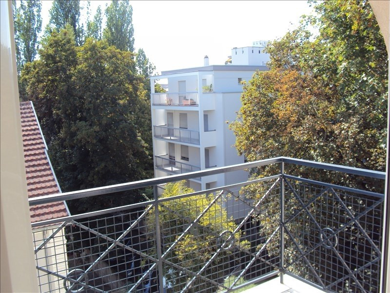 Vente appartement Mulhouse 130 000€ - Photo 8
