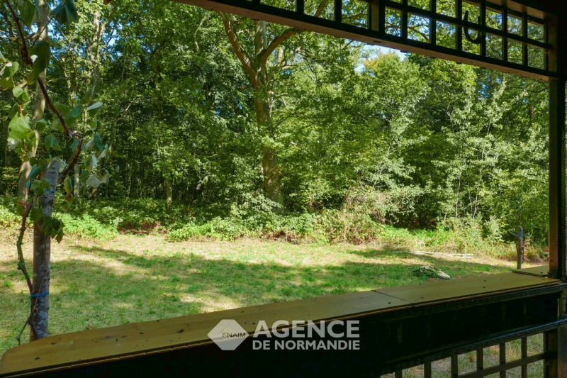 Sale house / villa Broglie 25000€ - Picture 3