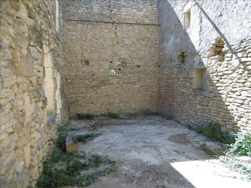 Vente maison / villa Aubais 126000€ - Photo 6