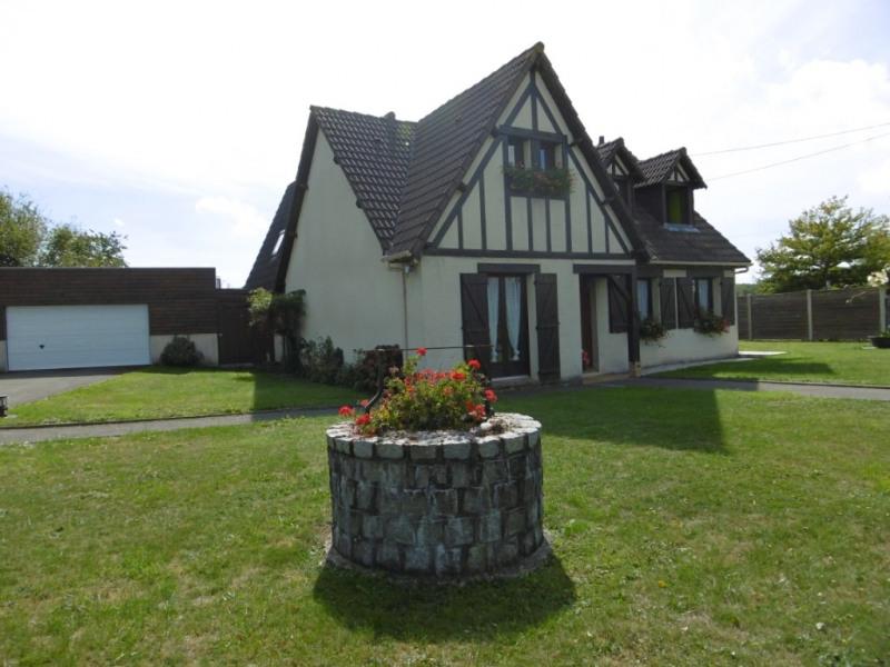 Sale house / villa Vandrimare 220000€ - Picture 2
